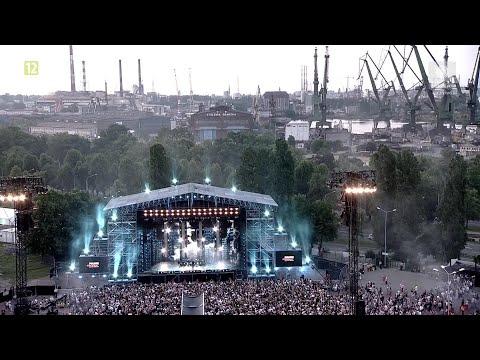 """Polsat: Koncert """"Polskę Kocham"""" - Igor Herbut - Krakowski Spleen (Kora)"""