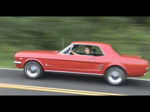 Música 65 Mustang