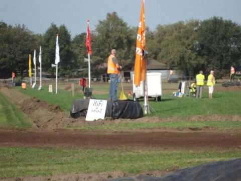 KTM racing, gazonmaaier met KTMblok