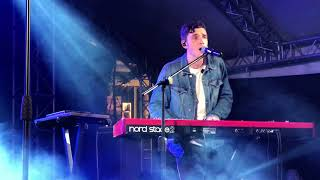 Lauv - The Story Never Ends (Live) - UP Town Center