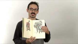Superior Spider-Man #15: Humberto Ramos Talks Spider-Man - Marvel AR