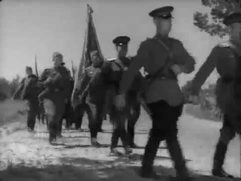 Солдаты в путь