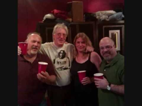 Sue Menhart Band - A Tribute to the Boys in the Band