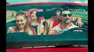 Grigory Esayan - Taqa Taqa (Official Music Video) 4K