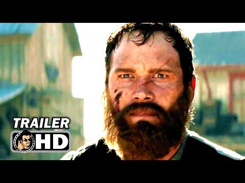 THE KID Trailer (2019) Chris Pratt, Ethan Hawke Acton Movie HD