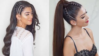 16 Great Hairstyles And Hair Hacks Every Girl Should Know