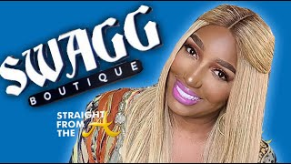 Nene Leakes CLOSING Swagg Boutique Atlanta Store! | Moving To ONLINE SALES | Visit Website To Shop!
