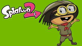 Sheldon's Picks! (Splatoon 2 Livestream)