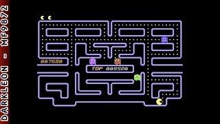 Commodore C64 - Monster Munch (1983)