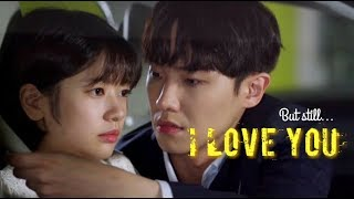 leejoon ◎ somin |  But still, I love you (My Father Is Strange) [TURN ON CC]