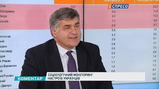 Одарченко: Кандидати у президенти намагаються відповідати суспільним запитам