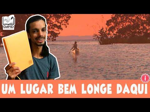 UM LUGAR BEM LONGE DAQUI | Delia Owens | Intrínsecos 008