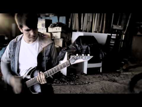 Draw First Blood 'Amber' Official Music Video / 2012