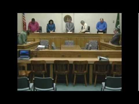 3/18/14 Board of Commissioners Regular Session