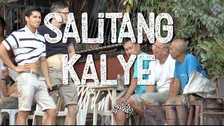 Foreigners Speak Salitang Kalye part 1 (The Art of Tagalog)
