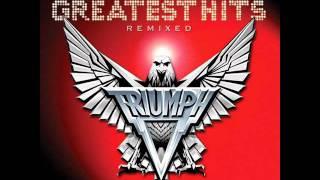 Triumph - Magic Power (Remixed)
