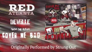 Red Atlanta - Deville (Strung Out cover)