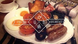英式早餐 - 港足加油 Full English Breakfast - Football Pride