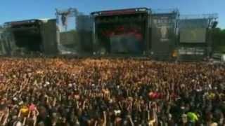 Trivium - A Gunshot To The Head Of Trepidation Live @ Wacken Open Air 2011