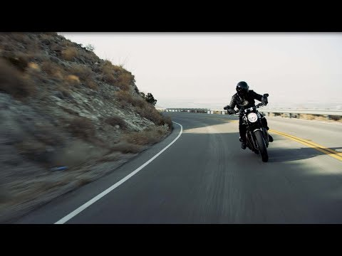 2020 Triumph Speed Twin 1200 in Shelby Township, Michigan - Video 1