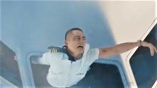 【谷阿莫】坐飛機沒遇過差點墜機的就進來體驗一下吧2019《中國機長》
