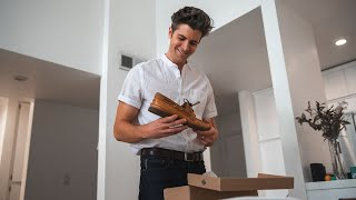 Parker York Smith Styles A/O Boat Shoes 3 Ways: Super Casual, Upscale Casual, And Semi-Formal
