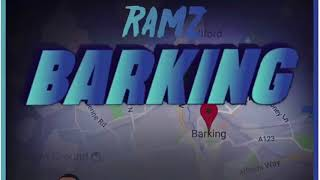 Ramz - Barking (Official Instrumental) Prod. By Young Sibo