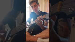 Lil Peep   Star Shopping (Cover)