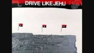 Spikes to you - Drive Like Jehu