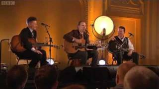 Drive South -  John Hiatt, Joe Ely and Lyle Lovett