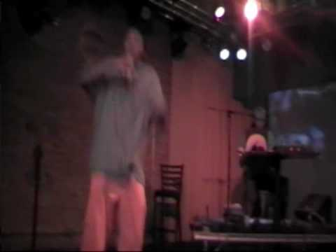 Pine Belt's Finest/New Power Magazine Concert pt.5: CRG Gettin His Swag Up!!!