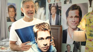 George Clooney: World's Worst Pandemic Roommate // Omaze