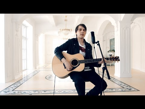 Dima Chistov - Bigger Stronger (Coldplay cover)