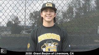 Grant Borjon