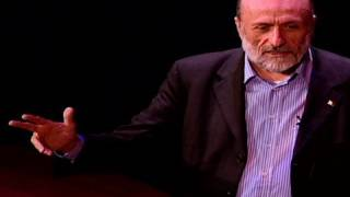 Slow Food: An Evening With Carlo Petrini