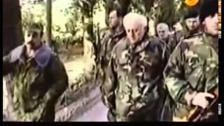Военные конфликты в 90 ых на территории России