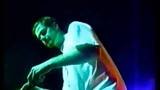 Dog Eat Dog - Get Up - live Mannheim 2000 - Underground Live TV recording