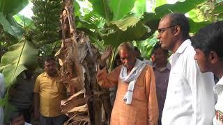 ZBNF Banana, Shri Subhash Palekar Guruji Visit, Jath