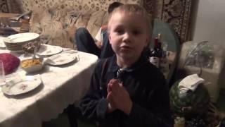Исповедь ребенка Часть 3