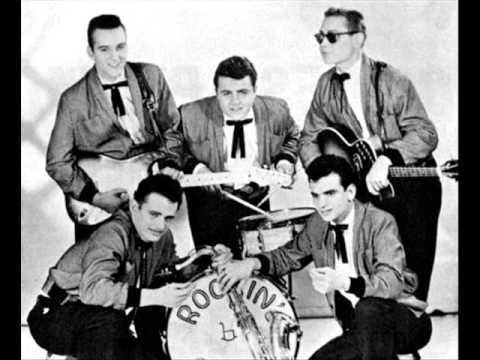 The Rocking Chairs Music Videos Bandmine Com
