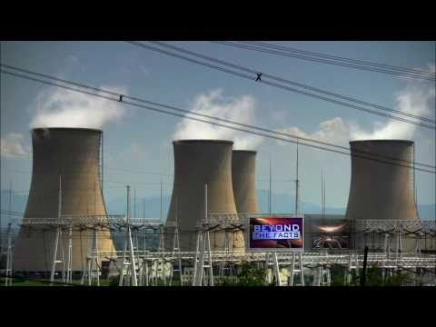 The Troubling Rise In Teen Uranium Enrichment