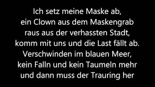 Rollercoaster - Julian le Play - Lyrics