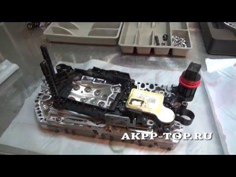 Фото к видео: Ремонт платы CVT 722.8 Мерседес ошибки P0722, P0793