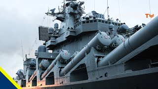 The 5 Deadliest Russian Navy Warships