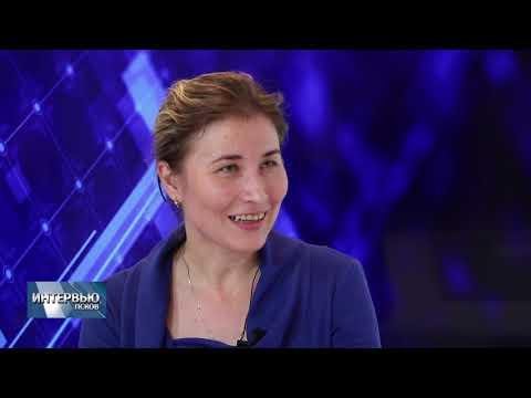 02.10.2018 Интервью # Паскаль Вайер и Екатерина Транева
