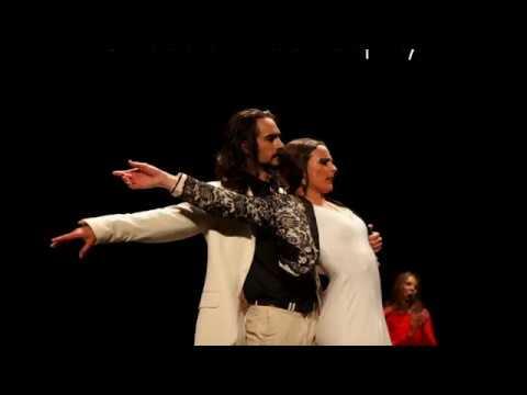 Flamenco Bajandí