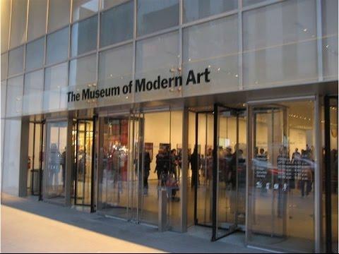 , title : 'Нью-Йоркский музей современного искусства'
