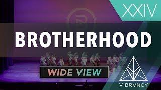 [1st Place] Brotherhood | Vibe XXIV 2019 [@VIBRVNCY 4K]