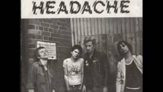 Headache -- Can't Stand Still
