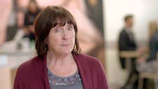 <h5>Hearcare: Pearl's Story / Specsavers Creative</h5>